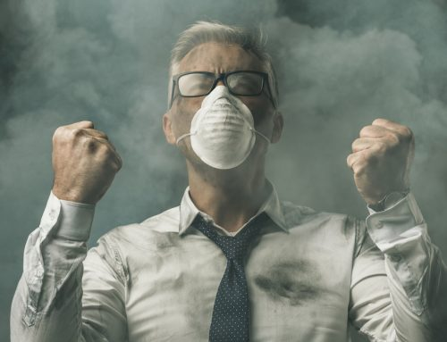 Air Pollution is Stealing as Much as 10 Years Off Your Life
