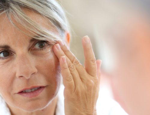 New Discovery May Put an End to Wrinkles