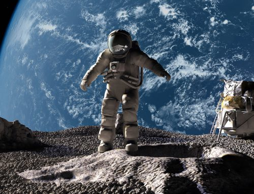 The Surprising Anti-Aging Effect of Living in Space