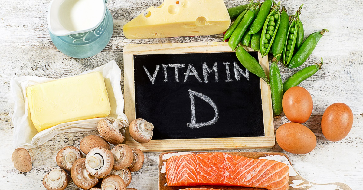 Vitamin D Deficiency Triples Risk of an Early Death