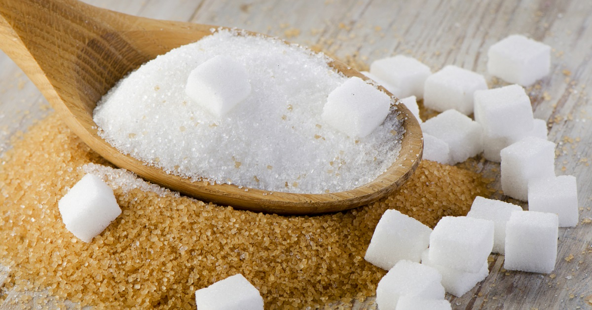 Can Eating Too Much Sugar Shorten Your Life?