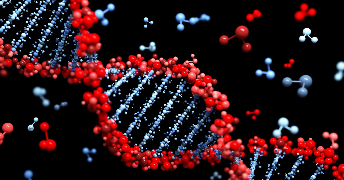Is Your Life Expectancy Down to Your DNA?