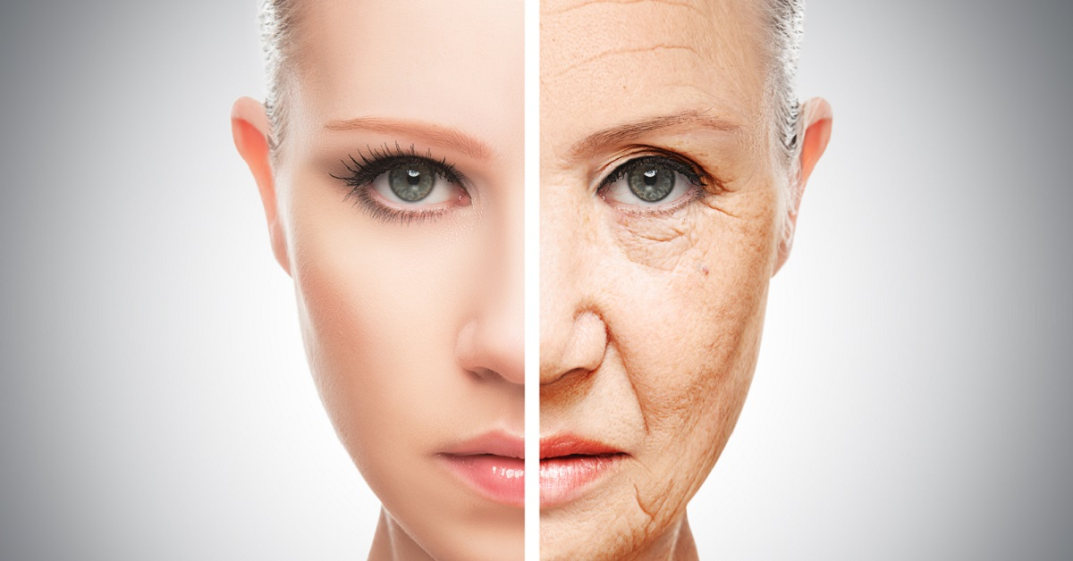 """What Your """"Aging Pace"""" Says About Your Overall Health and Longevity"""