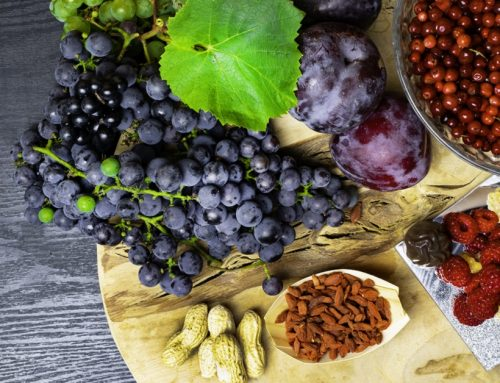 Just a Little of this Longevity Nutrient Triggers Genes to Fight Aging
