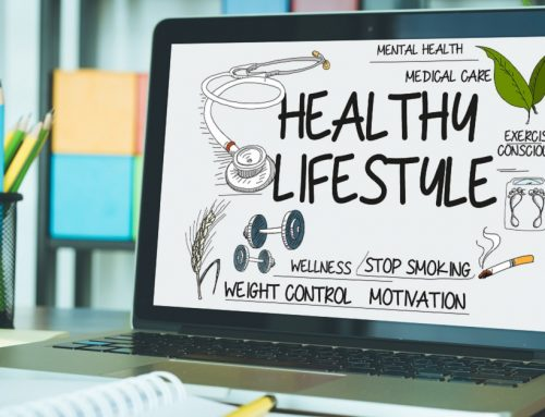 These Healthy Choices Lengthen Life, Even For Those With Chronic Conditions