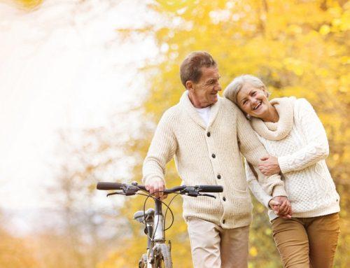 Seniors Enjoy a Better Quality of Life Than Three Decades Ago
