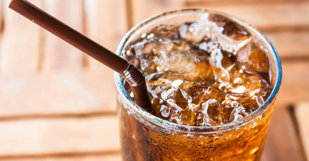 Is Diet Soda Really Safe to Drink?
