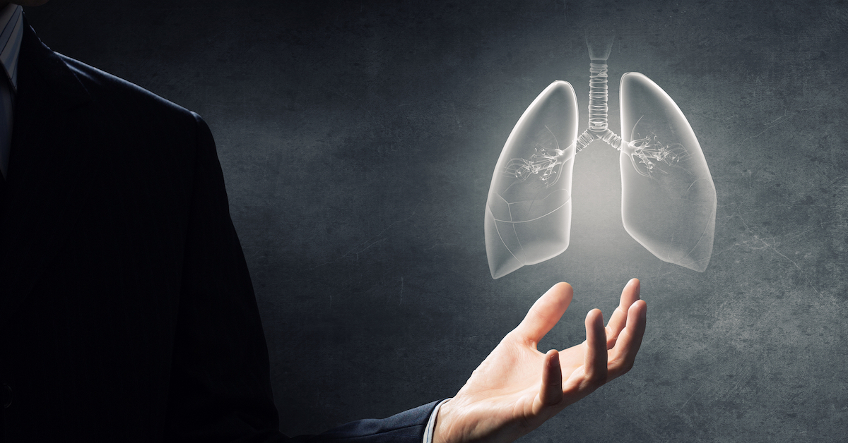 Avoid the Pitfalls of Lung Damage