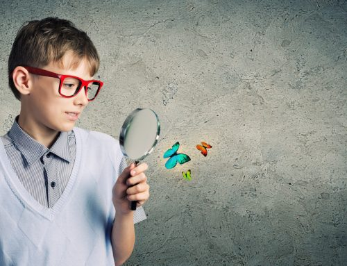 How Child-Like Curiosity Can Lengthen Your Life
