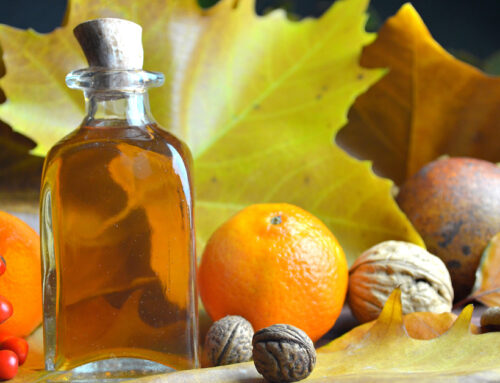 Anti-Aging Treatments Just Got a Little Sweeter
