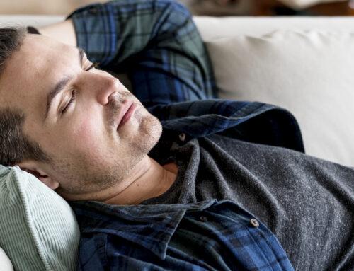 Do Power Naps Improve Memory?