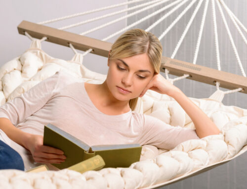 Do Bookworms Live Longer?